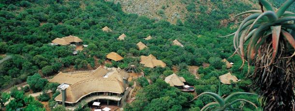 World's Leading Eco-Lodge Awarded to Eagles Crag Lodge