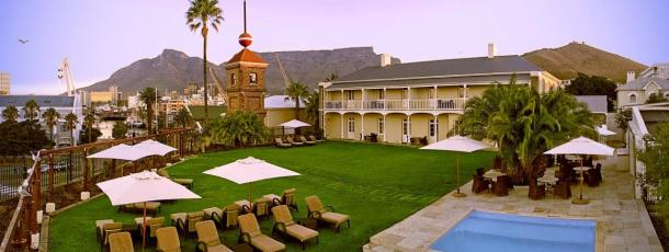 Sanctuary Signature Spas opens at the Queen Victoria Hotel