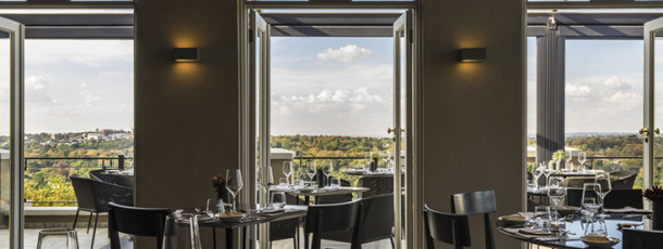 View Restaurant Opens at Four Seasons The Westcliff Johannesburg