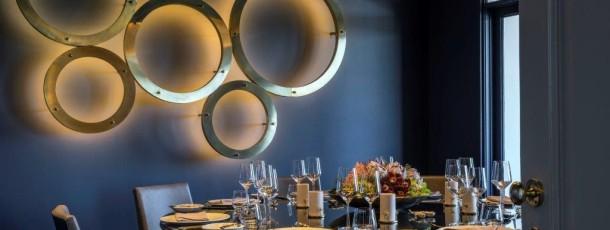 FOUR SEASONS HOTEL THE WESTCLIFF JOHANNESBURG CHOSEN AS DÉPOSITAIRE OF DOM PÉRIGNON