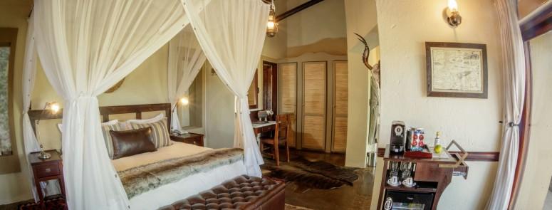 Jock Safari Lodge Unveils Refurbishment