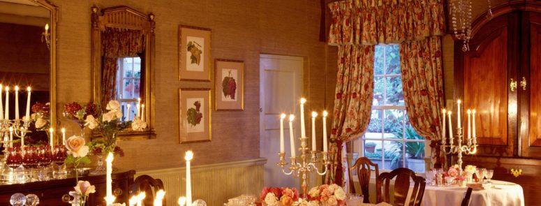 A Culinary Abundance @ Kurland Hotel this Valentines