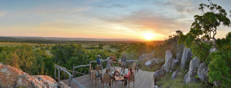 Shamwari Game Reserve joins Fair Trade Tourism's portfolio