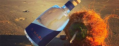 A Mari Ocean Gin