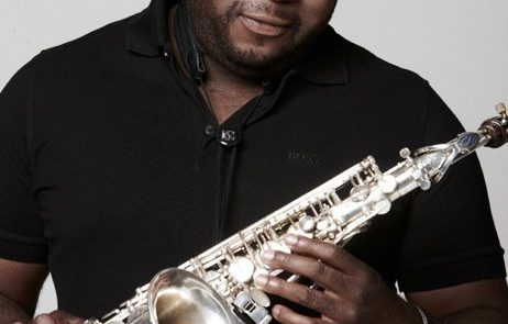 MOREIRA CHONGUICA TO PERFORM WITH UCT ALUMNI BIG BAND
