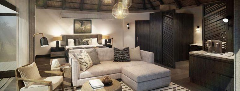 Shamwari Private Game Reserve Announces New Look Lodges